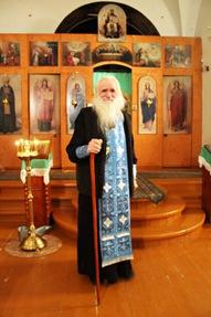 Архимандрит Афанасий. За духовным советом к старцу.